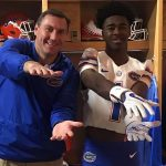 Justin Watkins commits to the University of Florida