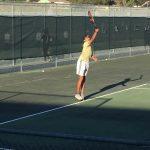 Tennis 2/15/18