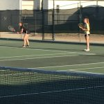 Girls Varsity Tennis beats South Lake 7 – 0