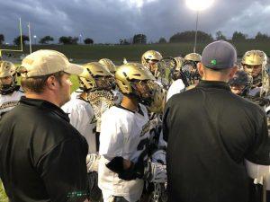 Boys Lacrosse 2/27