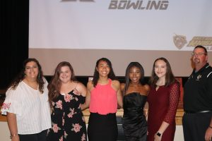 Bowling Banquet Pictures 2018
