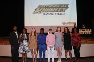 Basketball Banquet 2018