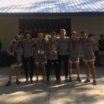 Boys Varsity Cross Country finishes 2nd place at Whispering Pines Invitational