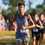 Third place finish for East Ridge Boys Cross Country at Sebastian River Invitational