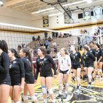 Volleyball advances to regional Semifinals