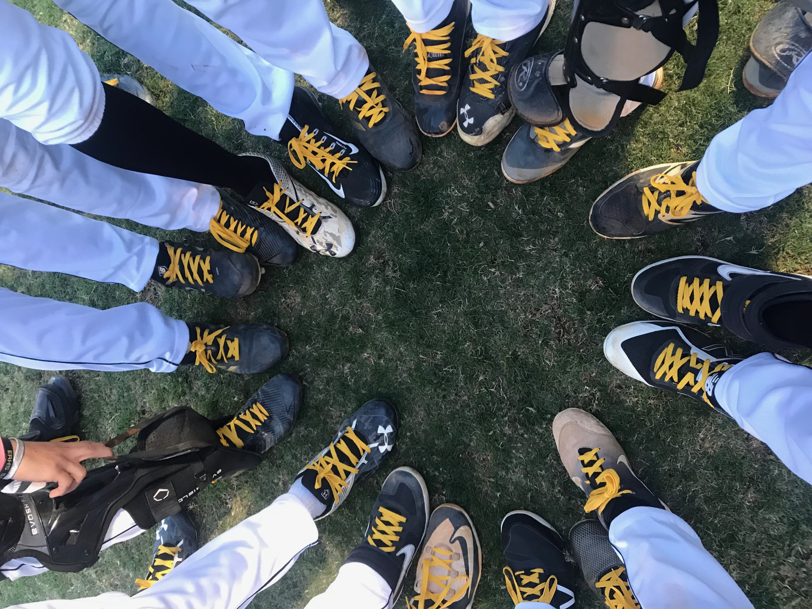 Lake Minneola and East Ridge team up to raise money for childhood cancer
