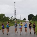 East Ridge High School Girls Cross Country Season Preview