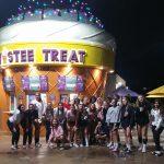 Girls Varsity Volleyball beats Lakeland 3 – 0