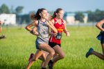 Girls Varsity Cross Country finishes 11th place at Seffner Christian Invitational