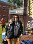 East Ridge Sends a Runner to the State Championships!
