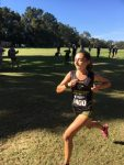 East Ridge's Mackenzie Hill Shines at the Cross Country State Finals!