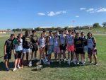 Boys Lacrosse 3/28