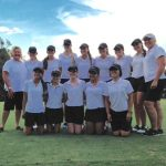 Lady Hornet Golfers Fall to Harmony