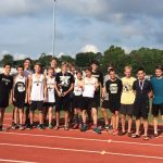 Cross Country teams finish 2nd at Spruce Creek
