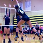 Hornets Defeat Lake Mary in Straight Sets