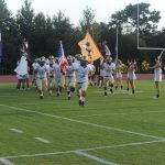 Bishop Moore Overpowers TFA