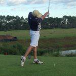 Boys Golf Competes at Titan Invite at Hammock Beach