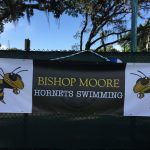 Hornet Swimmers Defeat Winter Springs