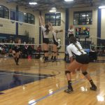 Lady Hornets get 2nd Victory over Tampa Robinson