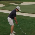 Boys Golf gets wins over TFA, Dr Phillips