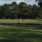 Girls Golf Defeats Cocoa Beach