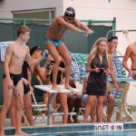 Girls and Boys Swim Defeat Edgewater
