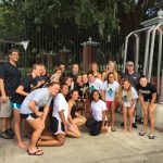 Bishop Moore Hosts Catholic Invitational Swim Meet