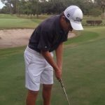 Boys Golf Finishes Regular Season with Win Over Fr Lopez