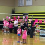 Girls Volleyball Hosts Dig for a Cure