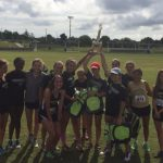 Cross Country Scores Big at Embry Riddle