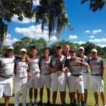 Boys golf repeats as District Champions