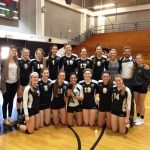 Girls Volleyball to Play for State Championship