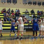 Girls Basketball Defeats Lake Mary