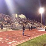 Hornet Football Region 4 Champions