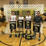 Boys Basketball Falls to #1 Master's Academy on Senior Night