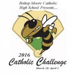 Catholic Challenge Baseball Tournament Championship Day