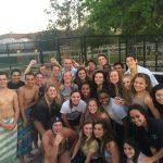Boys/Girls Water Polo Advance to District Final