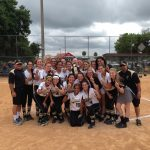 Hornet Softball Wins District Championship