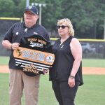 Baseball Advances to Region Final – Honors Joe Skinner