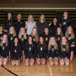 Girls Volleyball — High Expectations