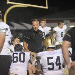 Football Triumphs Over Lyman