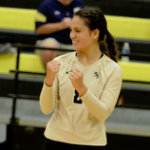 Lady Hornets' VB powers through South Lake