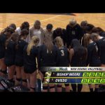 Girls' Volleyball Win the Brighthouse Game of the Week