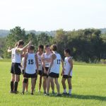 Boys' Cross Country Finishes in the Top 6 in Lakeland