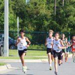 Cross Country Boys Take Runner-Up at Darter Invitational