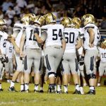 Hornet Football Bounces Back With Authority