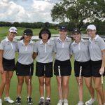 Girls' Golf Defeats Winter Park HS