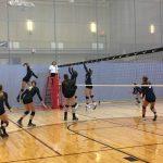 Girls' Volleyball Beats Bishop Gorman for their 3rd Win in Arizona