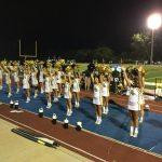 Football Wins Big Over South Lake
