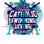Catholic Invitational Swimming Results